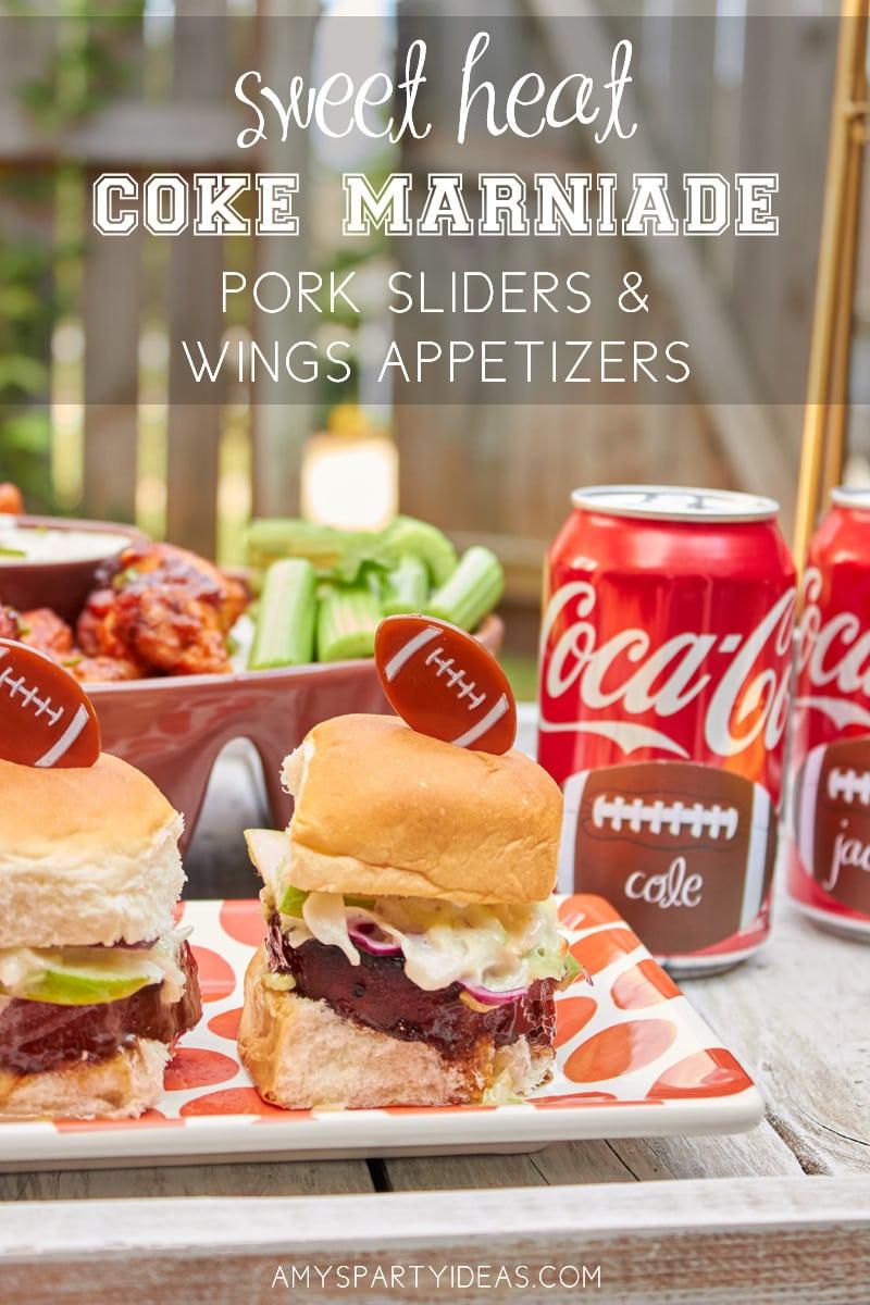 Coca-Cola-Fall-Football-Sams-Club-Tailgate #shop #ShareYourSpirit #CollectiveBias #ad