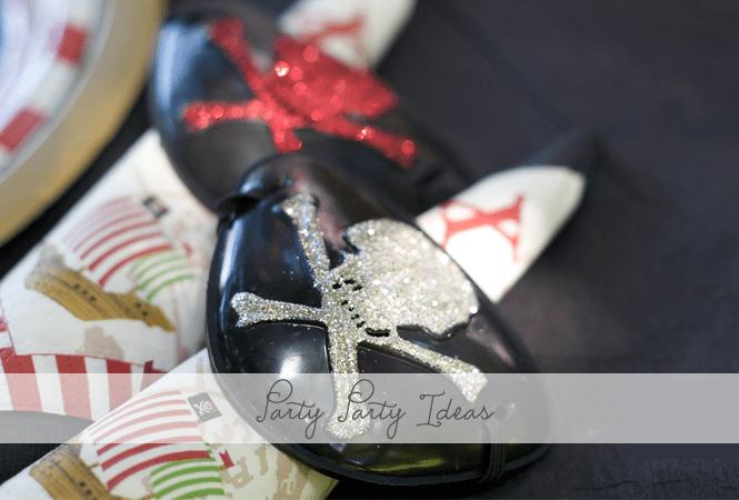 Pirate Party Mateys! {Parties I've Styled}