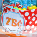 Circus Carnival Party! {Real Parties I've Styled}