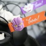 Halloween Party Favors & Flags