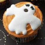 Halloween Cupcakes & Cakes