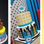 Super Hero Party Ideas {Ask Amy}