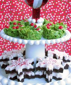 Christmas Party Ideas Desserts