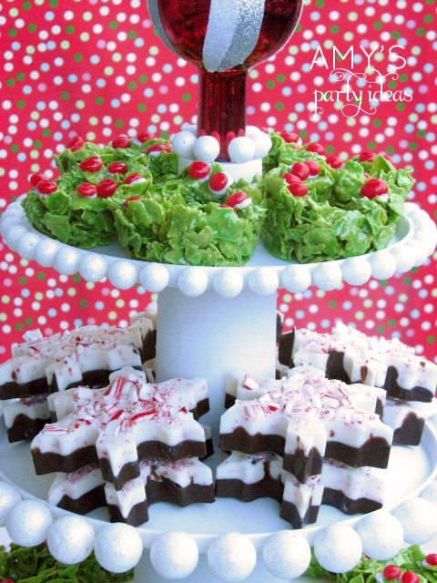 gingerbread house decorating party ideas christmas