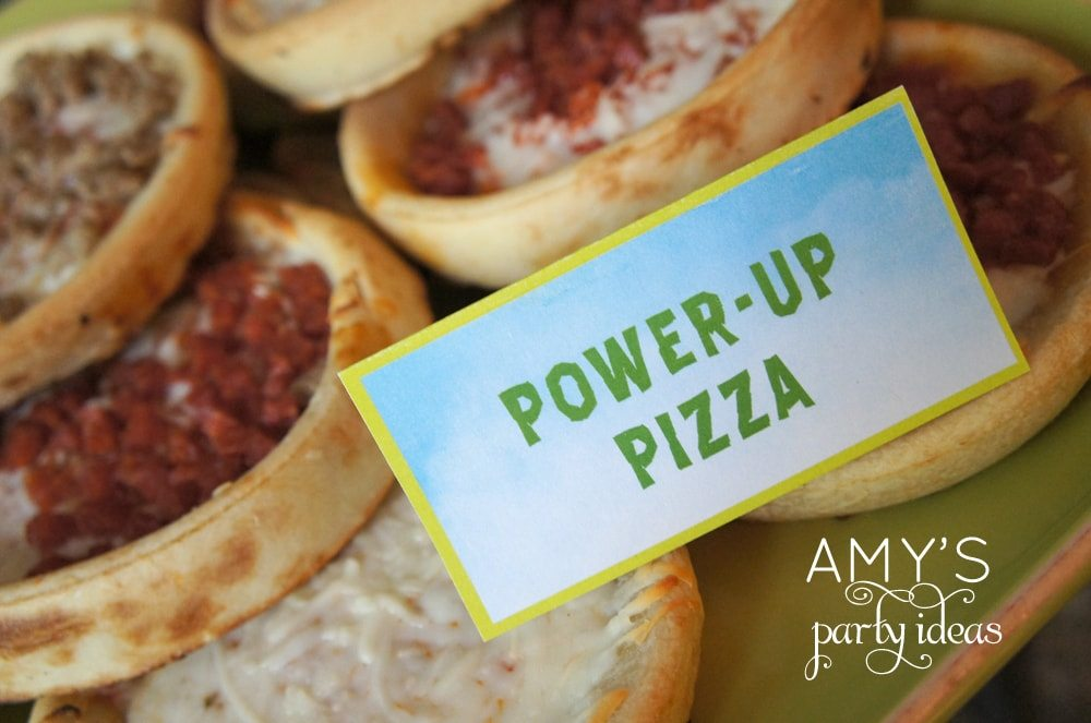 Party Food Ideas Besides Pizza