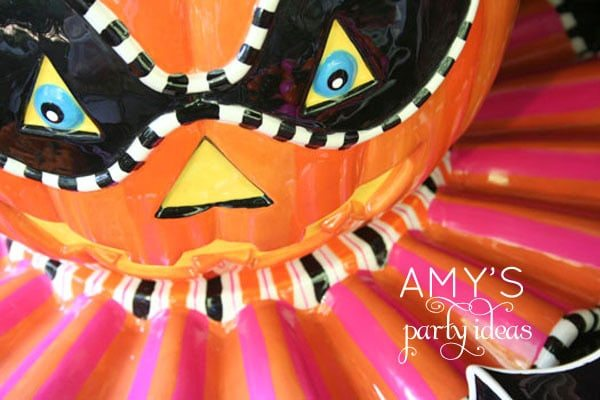 Spooktacular Halloween Party {Parties I've Styled}