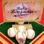 {Ask Amy} Baseball Party Ideas