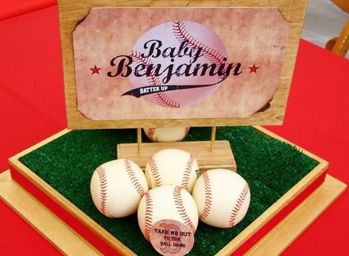 {Ask Amy} Baseball Party Ideas
