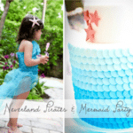 Neverland Pirate & Mermaid Party {Featured Party}
