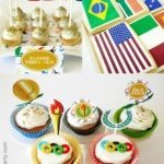 {Ask Amy} Olympic Themed Party Ideas