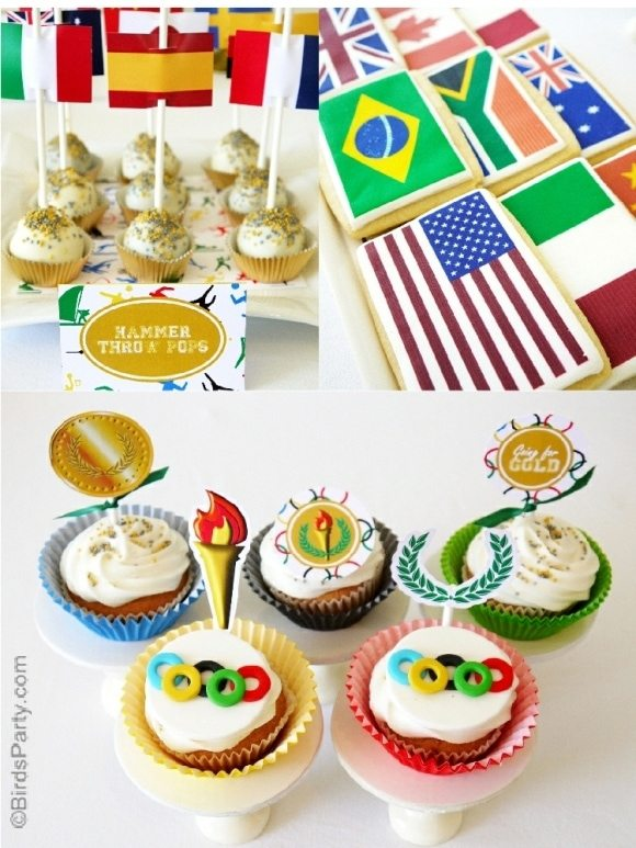 Ask Amy Olympic Themed Party Ideas Amy S Party Ideas