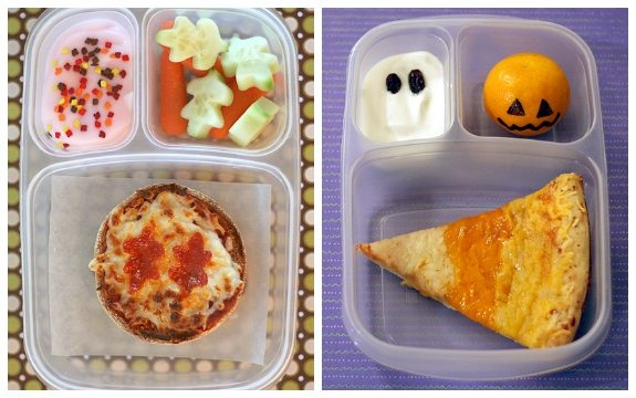 themed party food & school lunches Lisa Storms