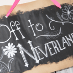Peter Pan's Neverland Birthday {Featured Party}