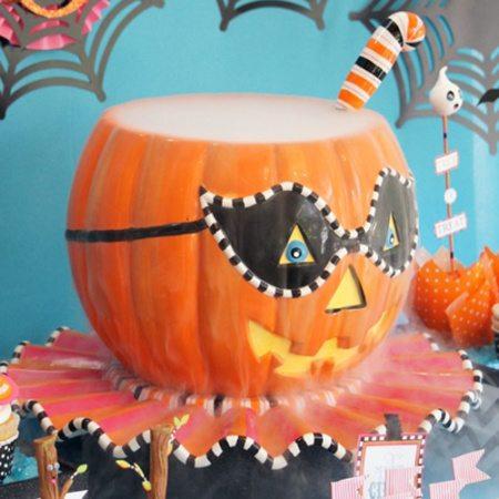 A Glitterville Halloween!