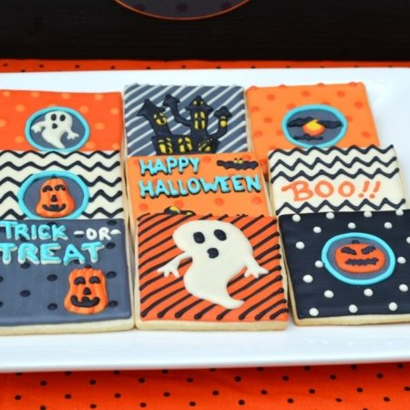 Too Cute Too Spook! {Featured Party}