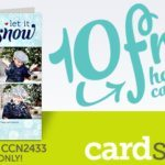 Holiday Photo Cards Deals & Promos