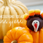 Thanksgiving Party Ideas & Free Printables