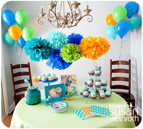 Dinosaur ROAR Birthday Party Ideas Amys Party Ideas