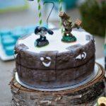 Skylanders GIANTS party ideas | #skylanders #party #skylandersGIANTS