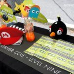 | Game Truck Party Ideas from AmysPartyIdeas.com | #gametruck #videogame #party #ideas