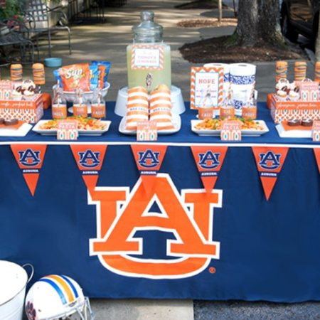 War Eagle Tailgating!