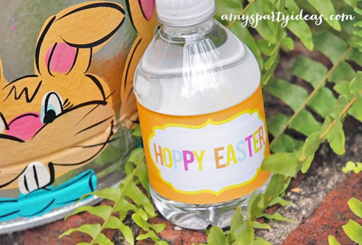 Easter FREE PRINTABLE