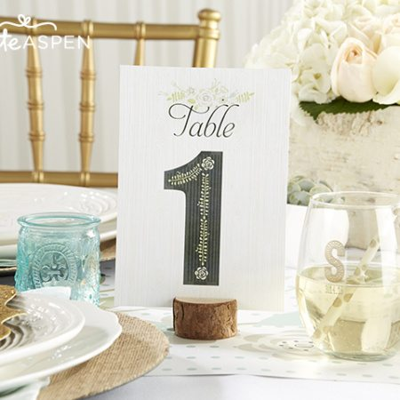 A Rustic Vintage Wedding {Current Stylings}