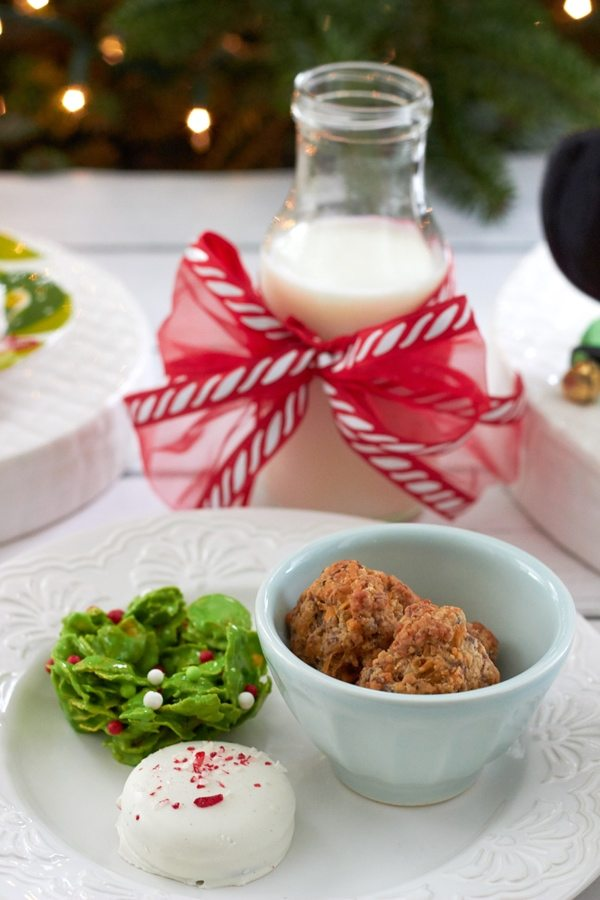 elf brunch party ideas from amyspartyideascom coton colorscom