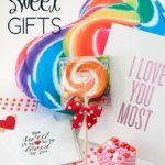Sweet Gifts for your sweetie!