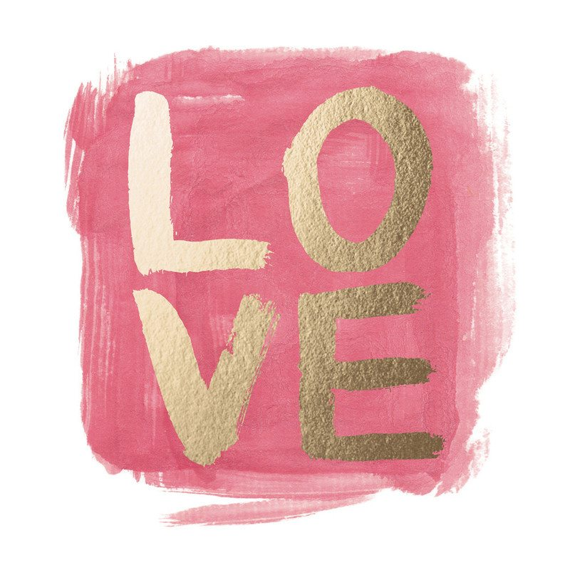 Custom Art Gifts for #Valentines from Minted.com