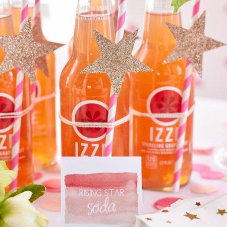 Glitter, Twinkle, Sparkle, Shine! #ETPP2015 #EviteParty