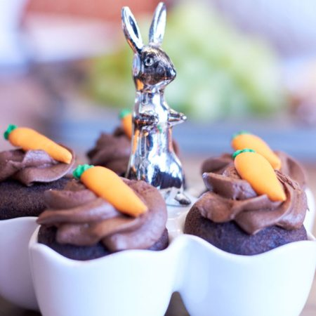 Family Easter Brunch Ideas
