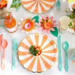 Hop To It! Kids Easter Table