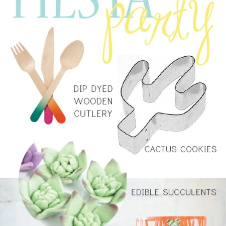 TOP PARTY PICKS FOR YOUR FIESTA!
