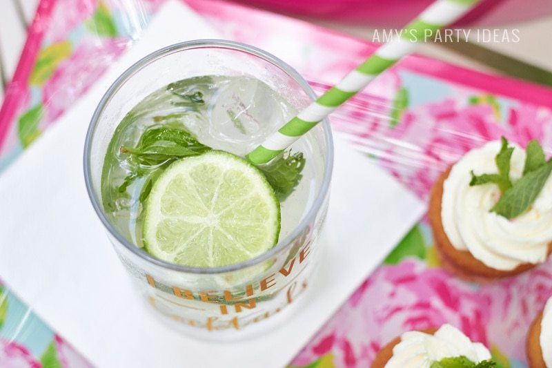 Tips for hosting a Glam Garden party   #swoozies   #katespade   AmysPartyIdeas.com   Amy's Party Ideas