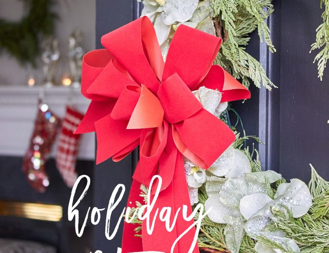 5 Tips for Holiday Entertaining