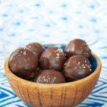 Coconut Dream Truffles