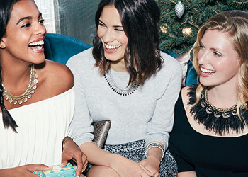 Stella + Dot Auburn Girl | Host a party online! | Earn free jewelry from home #trunkshow #hostaparty #auburn #wareagle #stelladot