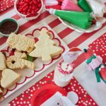 Christmas Cookie Decorating Party Ideas
