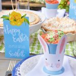 5 Tips for a Simply Southern Easter Dinner