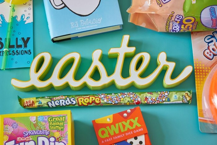 DIY Easter Basket Ideas for Tweens from AmysPartyIdeas.com