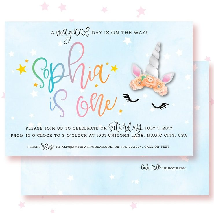 Rsvp For Birthday Party Invitation was perfect invitations layout
