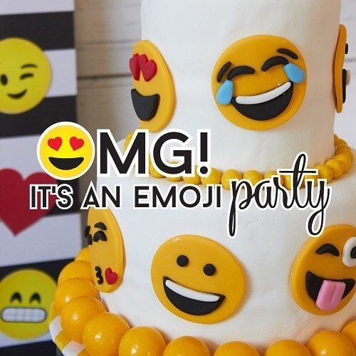 Its National Emoji Day! Seems like a great time tohellip