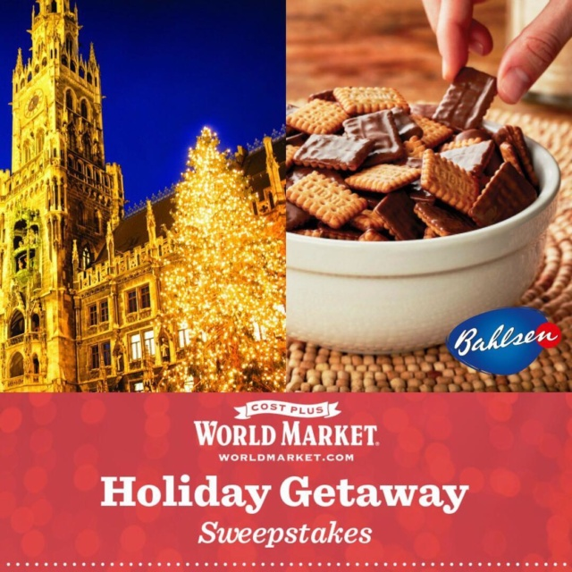 How about a trip for the holidays!?! Enter worldmarket Holidayhellip