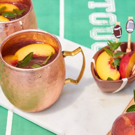 Homegating! Tips and Tricks for Hosting at Home