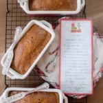 Merry Homemade Gifts | Recipe + FREE PRINTABLE GIFT TAGS | Pumpkin Bread Recipe | #KrogerPizzaDeal #Ad